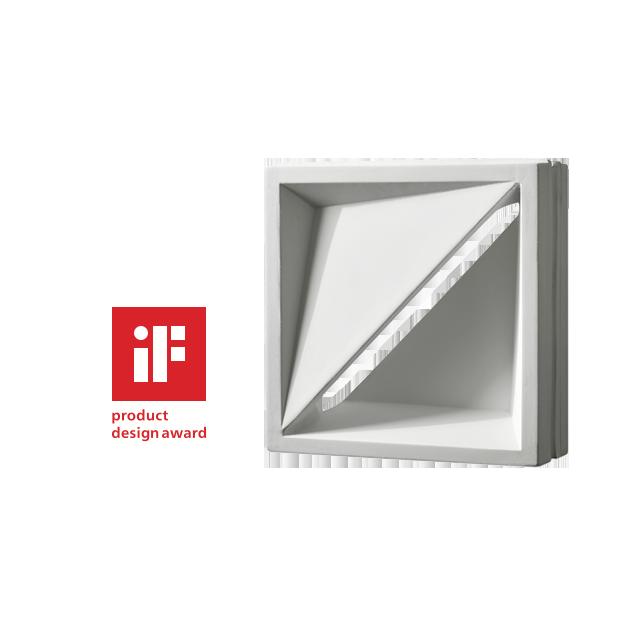 Cobogó Votú premiado com iF Design