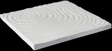 Linha Nodo, revestimento cimentício da Solarium